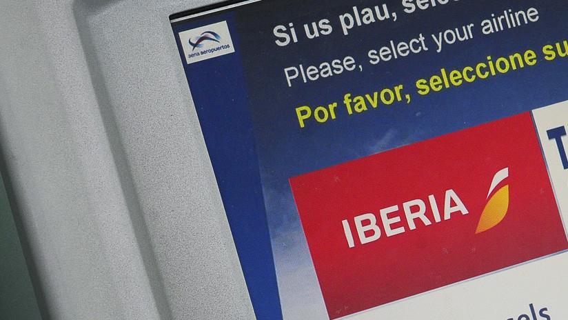 Un vuelo de Madrid a Shanghái se desvía de la ruta por razones desconocidas