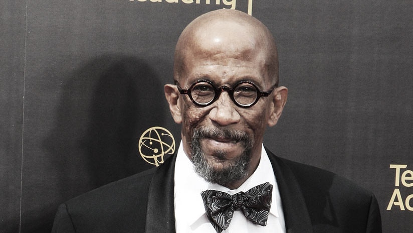 Muere a los 59 años Reg Cathey, actor de 'House of Cards'