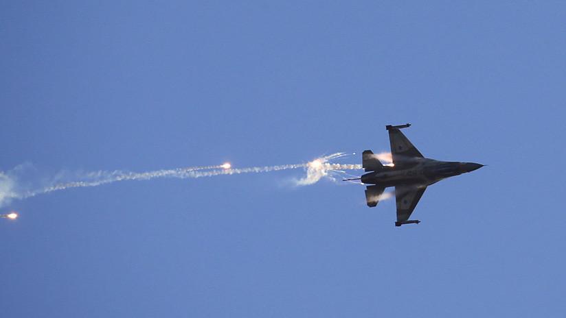 Israel - Israel en el conflicto en Siria - Página 10 5a7e872208f3d96b3d8b4567