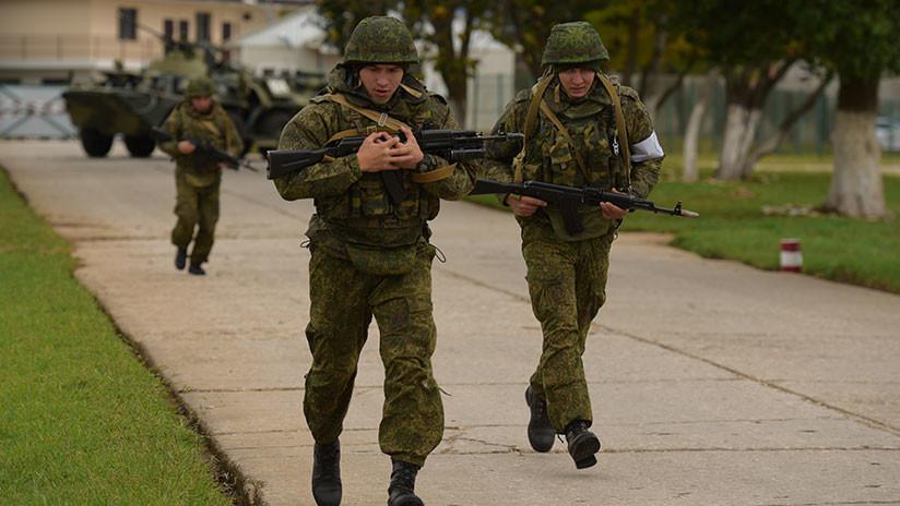 Estiman cuáles serían los escenarios más probables de una guerra con Rusia