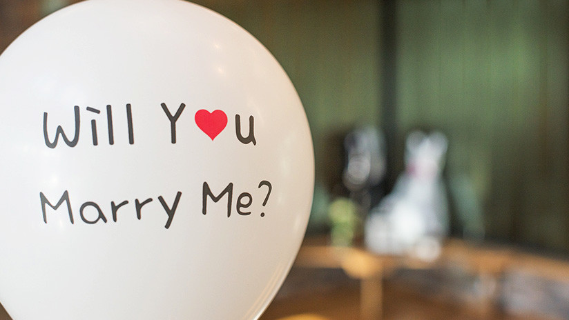 Le dona un riñón a la mujer que ama pero ella rechaza su propuesta de matrimonio