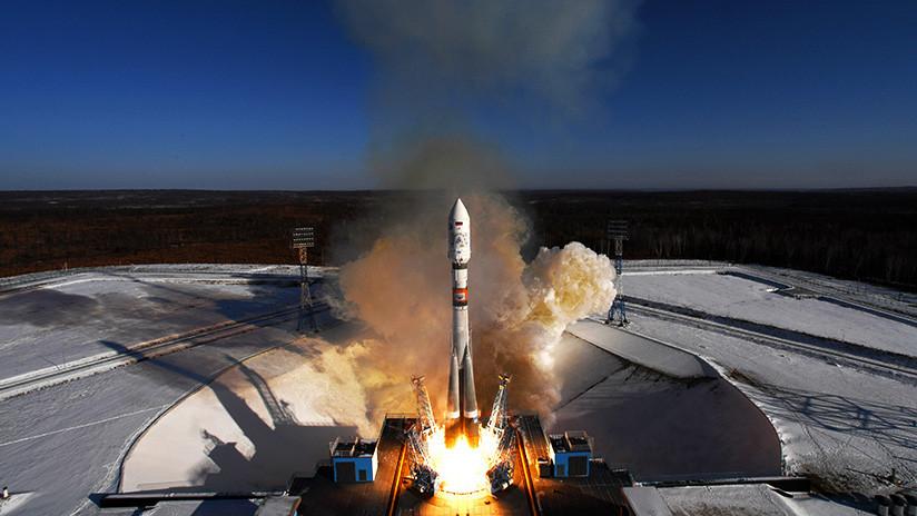 La nave espacial rusa Progress podría llegar a la EEI en tiempo récord