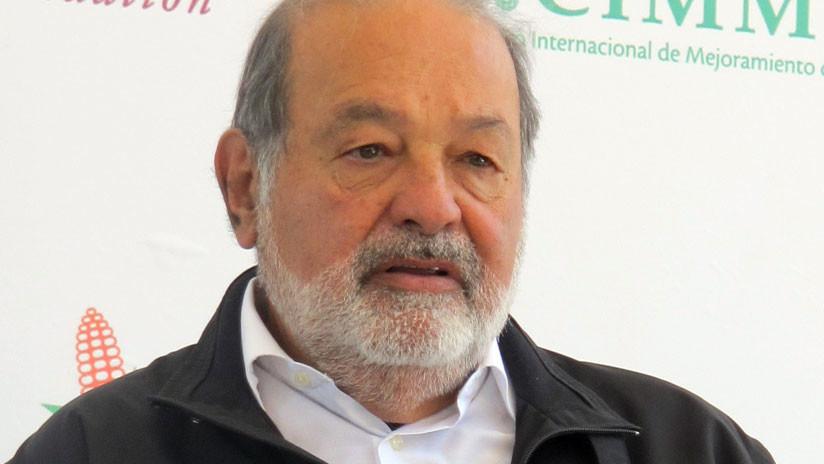 ¿Cuánto costó la cena de Carlos Slim, Bill Clinton y 'Canelo' Álvarez en un restaurante mexicano?