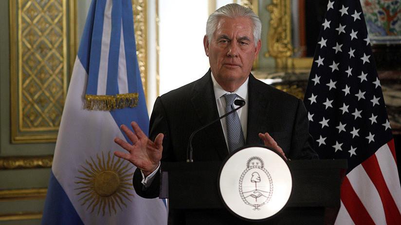 """""""Desdén y amenazas"""": Cómo EE.UU. sigue repitiendo los mismos errores en América Latina"""
