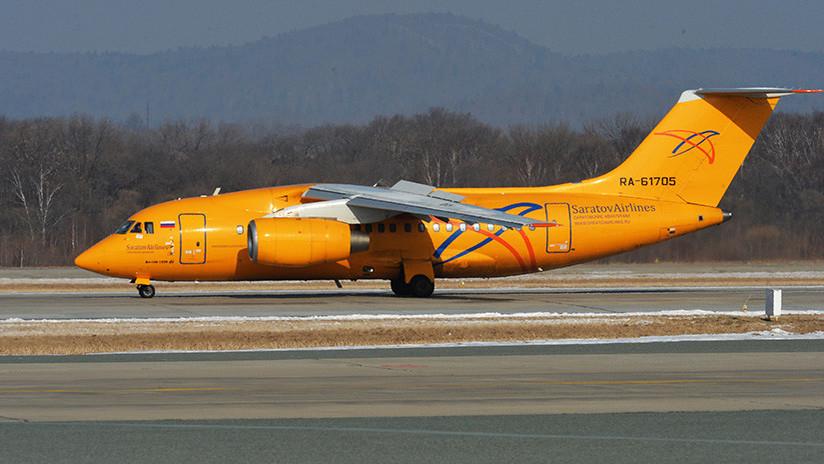 Se estrella en Rusia un avión con 71 personas a bordo 5a8037e208f3d96f4d8b4567