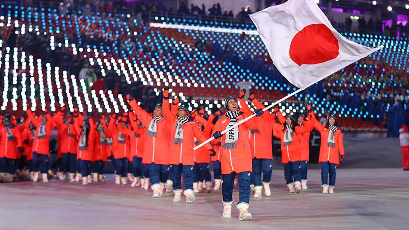 JJ.OO.: La NBC pide disculpas a los ciudadanos coreanos por haber elogiado la ocupación japonesa