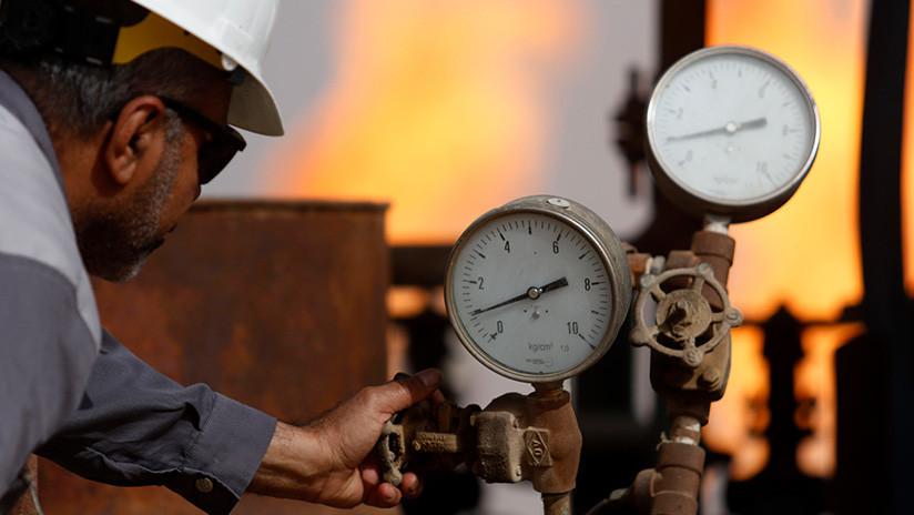 Cómo las exportaciones petroleras de EE.UU. a China cambian el mercado global