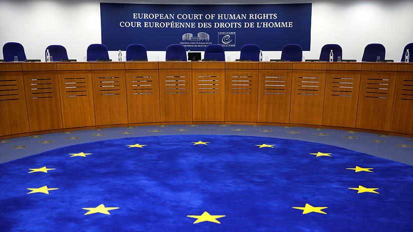 75 eurodiputados piden al Tribunal Europeo de Derechos Humanos que revoque a la jueza española