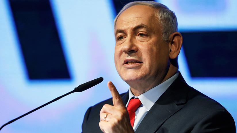 Israel amenaza con recrudecer la guerra en Siria
