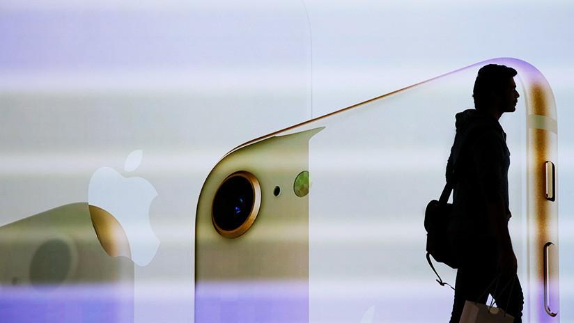 """Así se produjo la """"mayor filtración de la historia"""" de iPhone"""