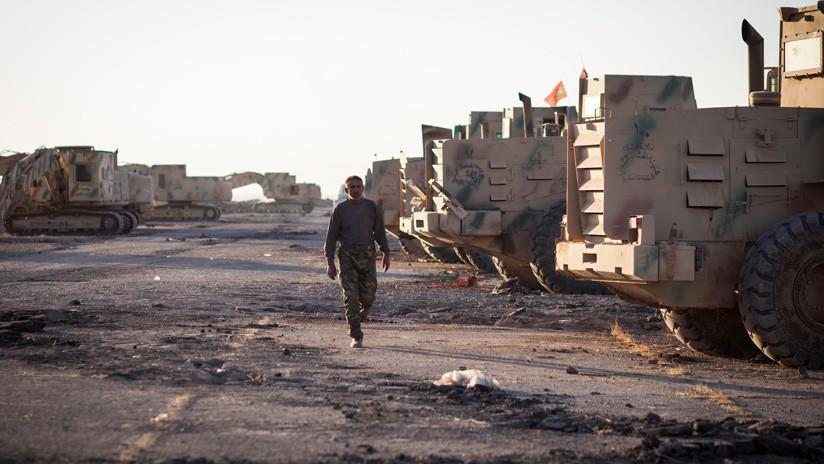 Los chiitas iraquíes amenazan con atacar a las tropas de EE.UU. si estas no abandonan Irak
