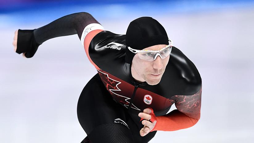 Un patinador canadiense, primer atleta en recibir un salario en criptomonedas
