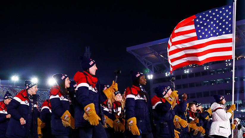 Vicepresidente de Fox News critíca al equipo olímpico de EE.UU. por tener atletas gay y negros