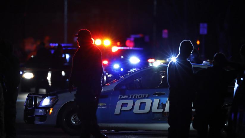 EE.UU.: Un pistolero mata a tres mujeres, hiere a tres policías y se suicida