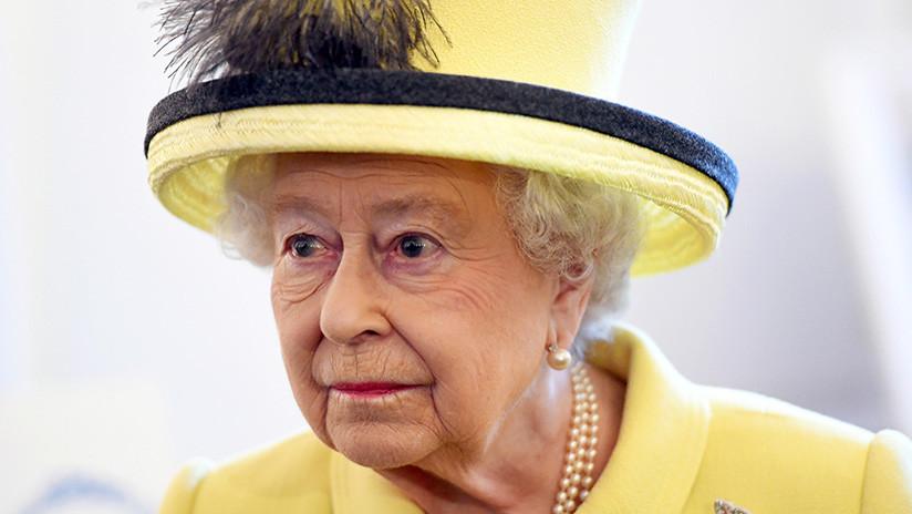 """La 'Commonwealth' comienza unas """"conversaciones secretas"""" sobre el sucesor de Isabel II"""