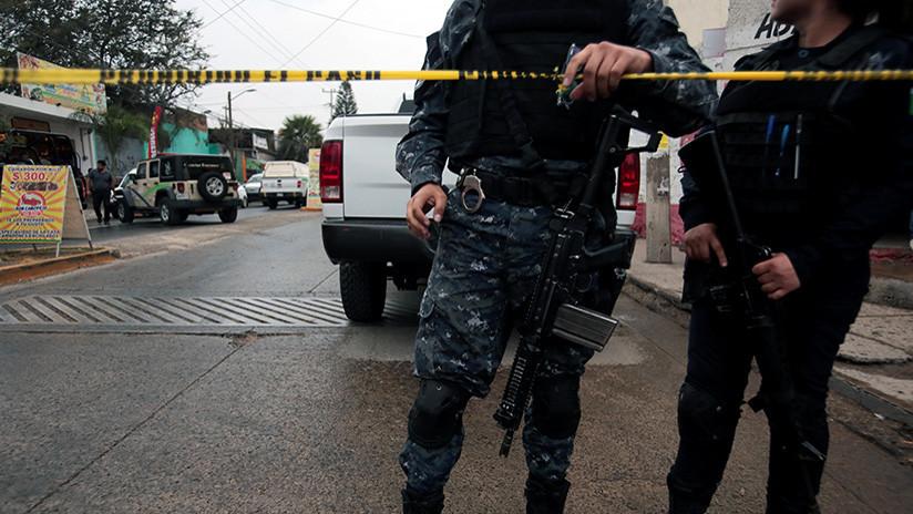 México: Hallan en Tamaulipas una pierna cercenada