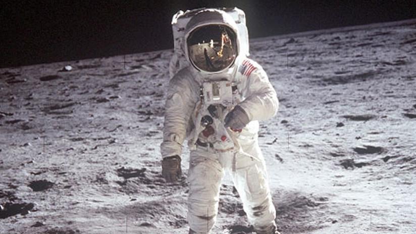 """Volver a la Luna, una de las """"prioridades espaciales"""" del EE.UU"""