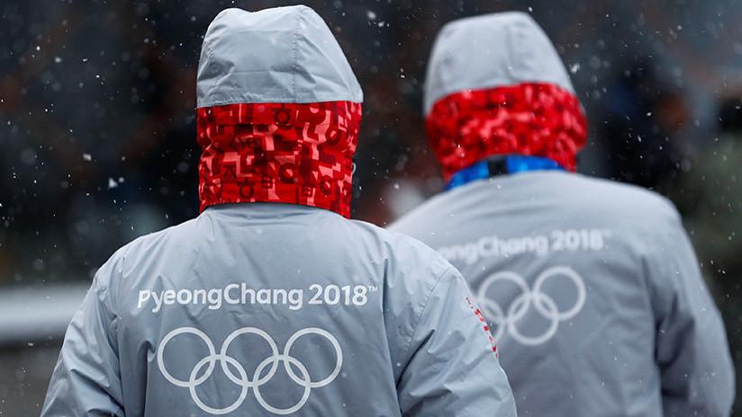Un ciberataque amenazó la inauguración de los JJ.OO. de Invierno de Pyeongchang 2018