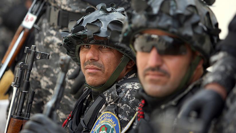 La OTAN anuncia sus planes para una nueva misión de entrenamiento en Irak