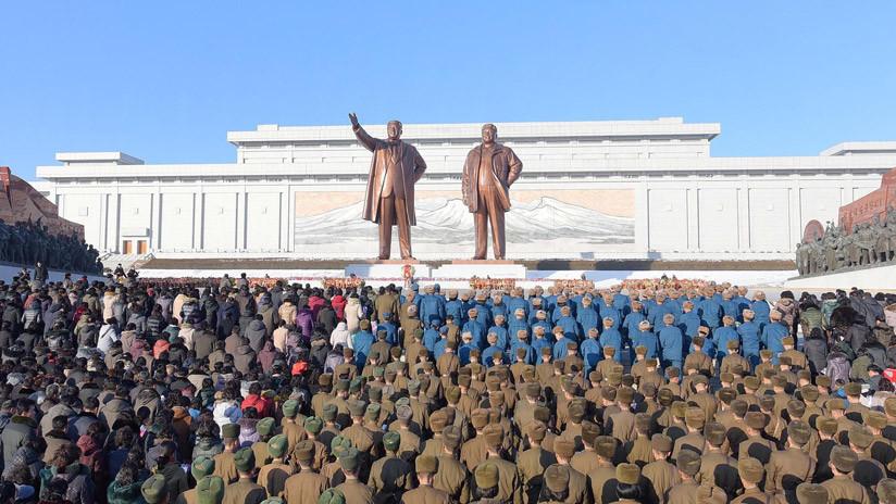 """""""Malas noticias para EE.UU.: el mundo podría ver una Corea nuclear unificada"""""""