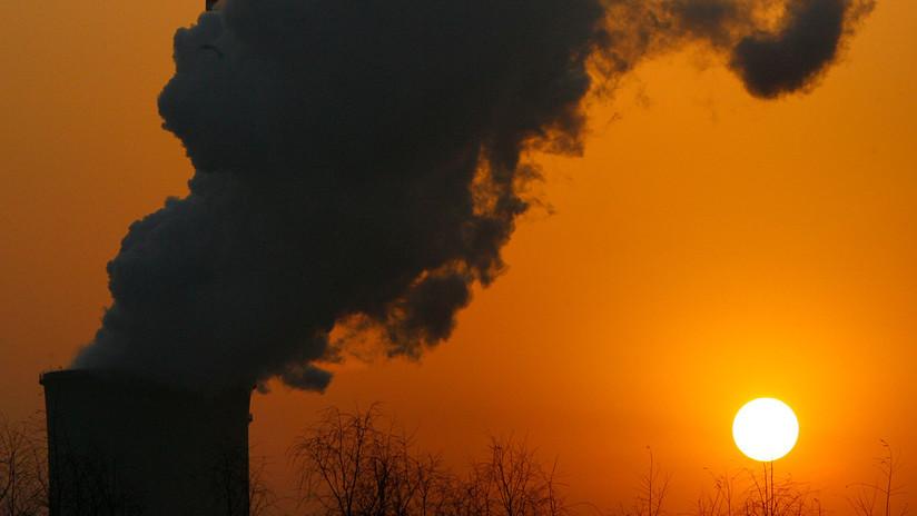 Filtran el alarmante borrador del informe del IPCC sobre el calentamiento global