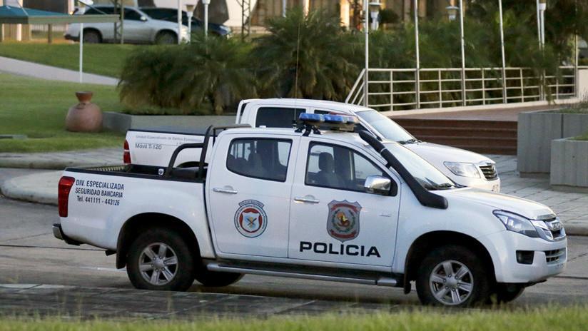 Ordenan detener a dirigente del fútbol paraguayo por explotación sexual de jugadores (FOTOS, VIDEO)