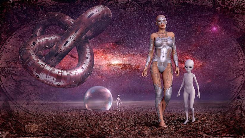 Científicos advierten del peligro de los 'hackers' extraterrestres