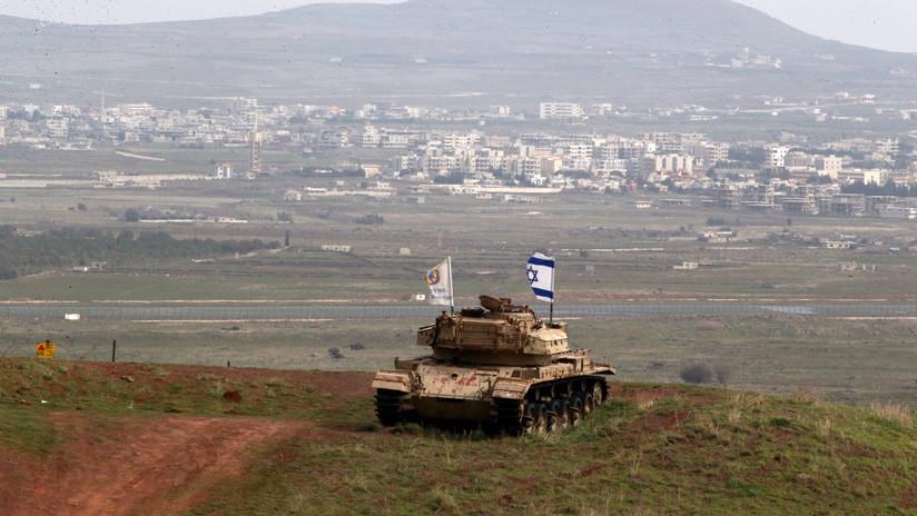 """Damasco advierte a Israel que podría enfrentar """"más sorpresas"""" en Siria"""