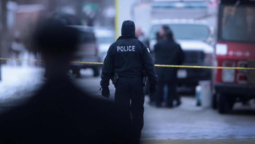 Policía de alto rango en Chicago muere en el hospital tras ser tiroteado en una operación policial