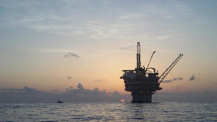 Demandan al gobierno de Trump por dejar a las petroleras arrojar desechos tóxicos al golfo de México