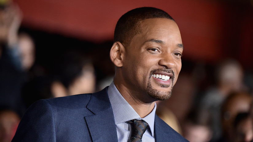 VIDEOS: Will Smith responde a las críticas, cantando 'La Bamba' en castellano