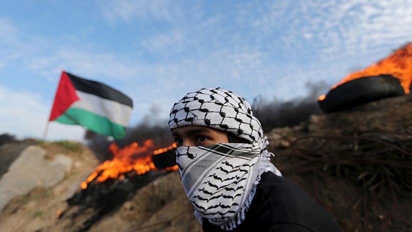 Canciller palestino: Rusia podría acoger conversaciones entre Palestina e Israel