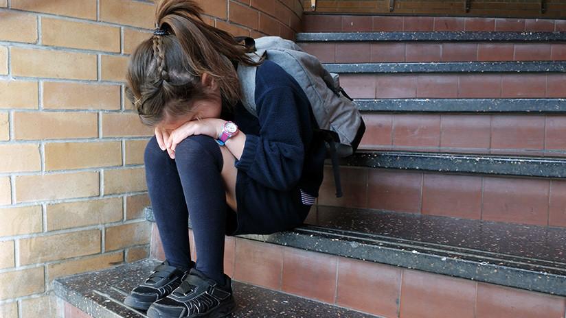 Los delitos sexuales contra menores se castigarán con la cadena perpetua en Rusia