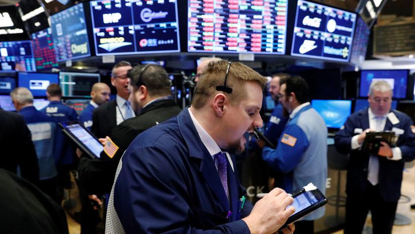 ¿Por qué los analistas no excluyen un nuevo desplome de Wall Street?