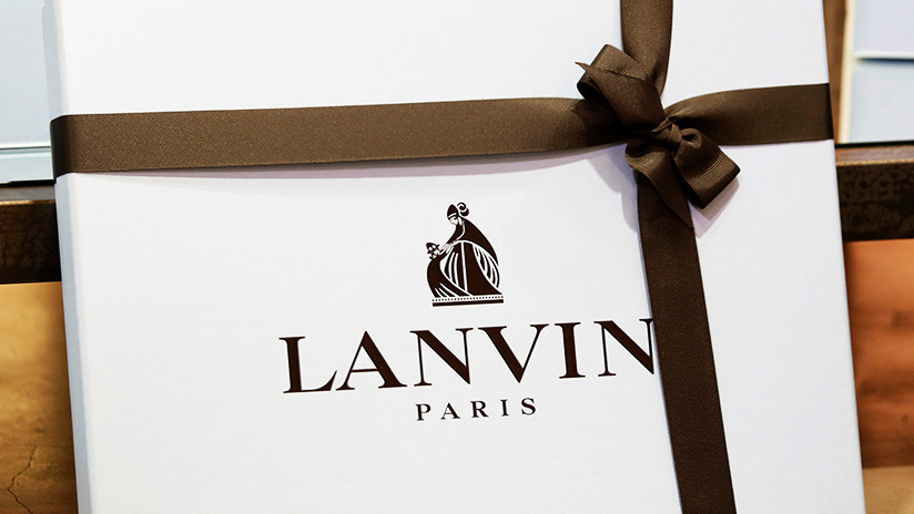 Una empresa china compra la casa de modas más antigua de Francia
