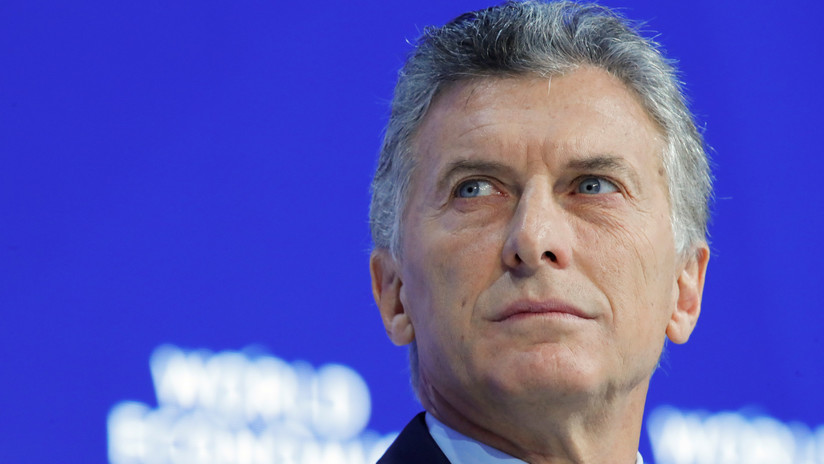 The Wall Street Journal cree que Mauricio Macri podría no terminar su mandato
