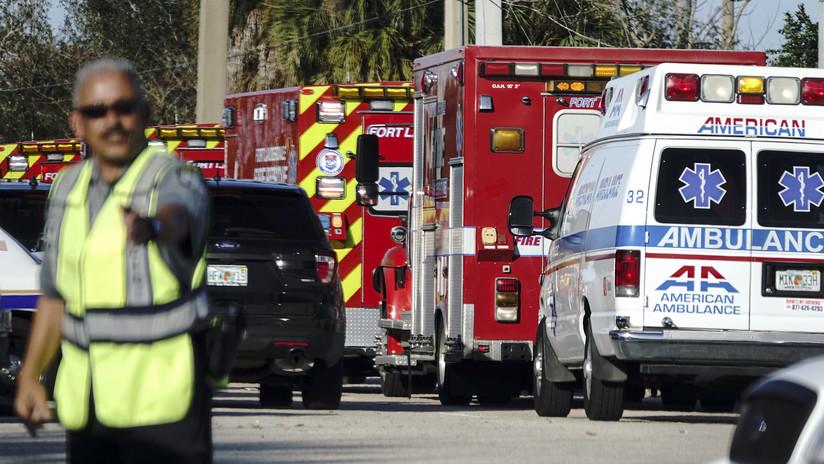 El macabro plan que usó el tirador de la escuela de Florida para matar a más personas