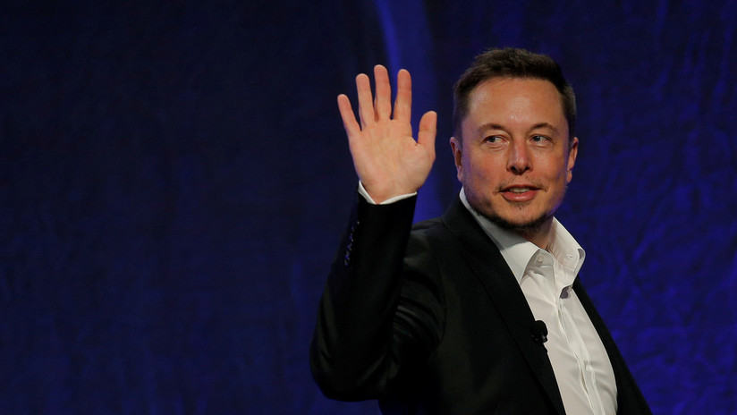 Musk entre cadenas y espinas y un fundador de Google semidesnudo: fiesta sexual en Silicon Valley