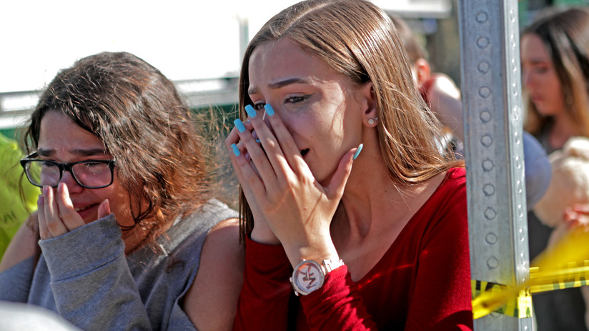 ¿Qué se sabe del autor de la masacre de la escuela en Florida y de sus víctimas?