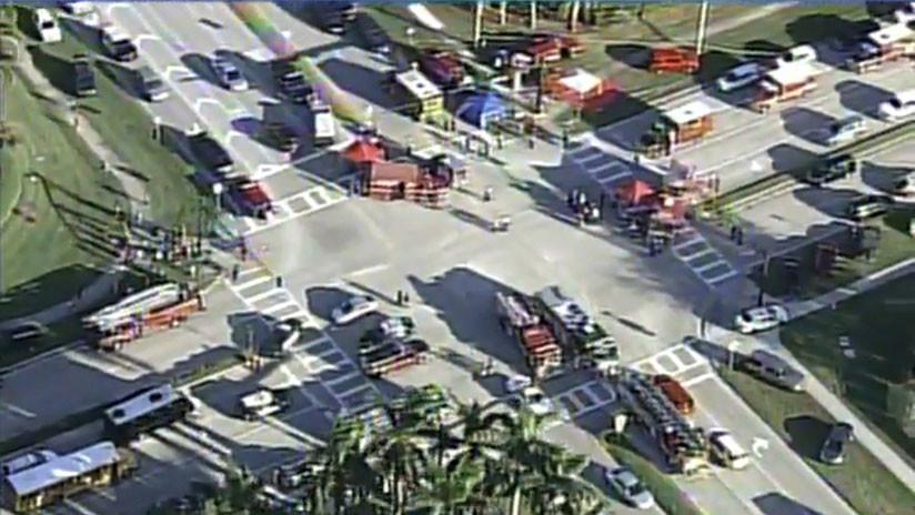 La ciudad en que murieron 17 personas tiroteadas estaba considerada una de las más seguras en EE.UU.
