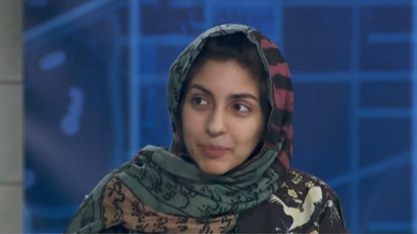"""No suenas como una estadounidense"": Bloguera musulmana es criticada en vivo por atacar a Washington"