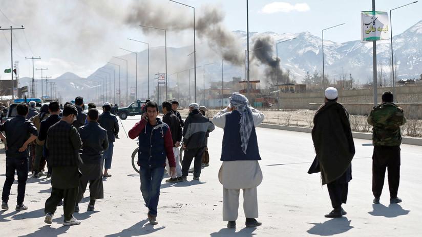 """Carta de los talibanes a EE.UU.: La guerra """"podría durar cien años y el resultado sería el mismo"""""""