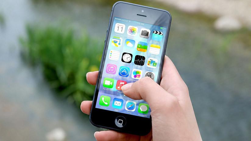VIDEO: El extraño símbolo que 'mata' cualquier dispositivo iPhone