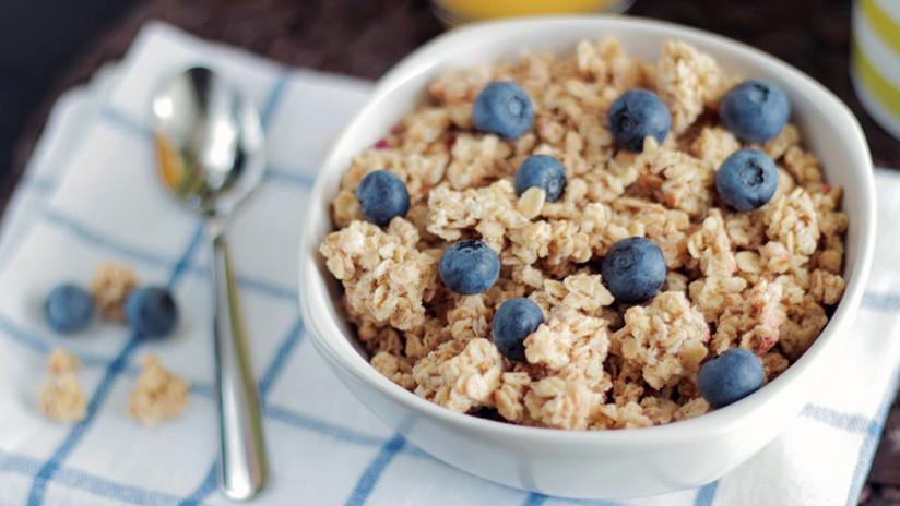 Los cereales del desayuno pueden ser tan cancerígenos como las carnes procesadas