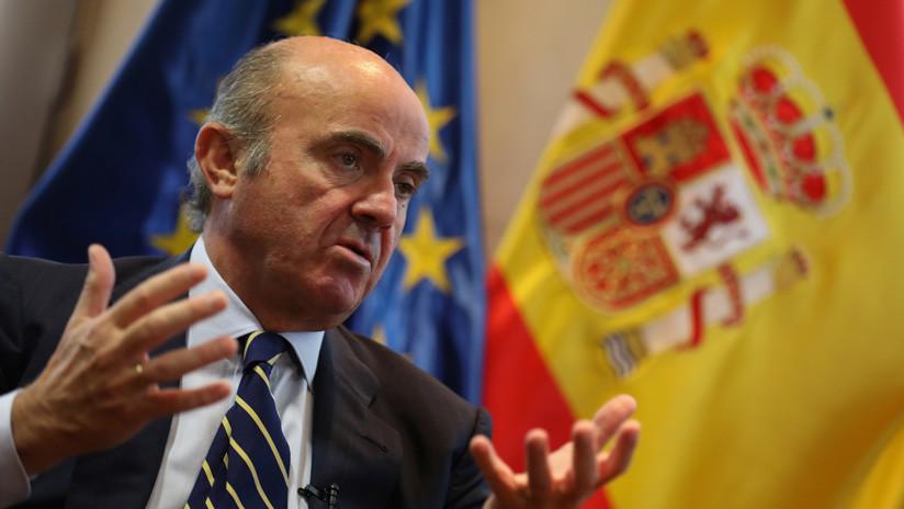 Europa prefiere al candidato irlandés frente al español para la vicepresidencia del BCE