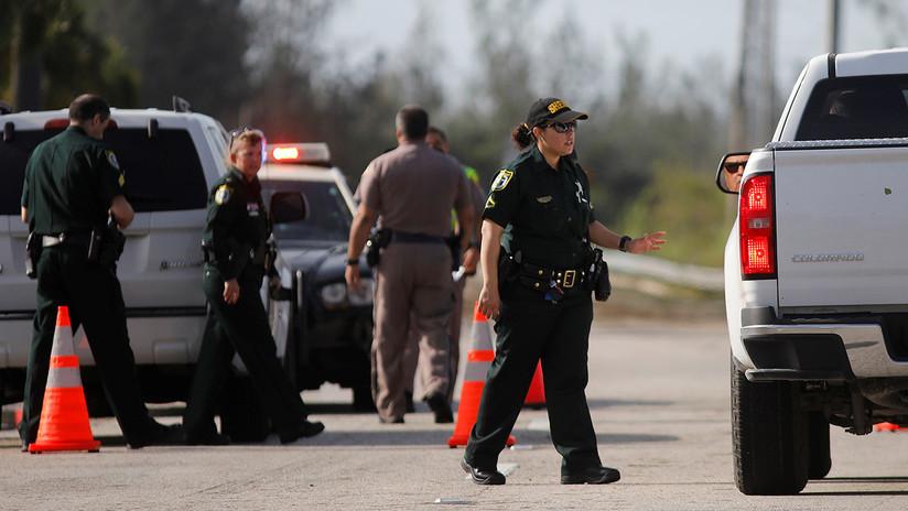 EE.UU.: Policías matan a un veterano de guerra que quería suicidarse por desalojo