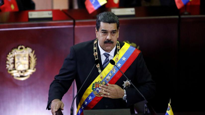"Maduro: ""Iré a la Cumbre de las Américas, así llueva, truene o relampaguee"""