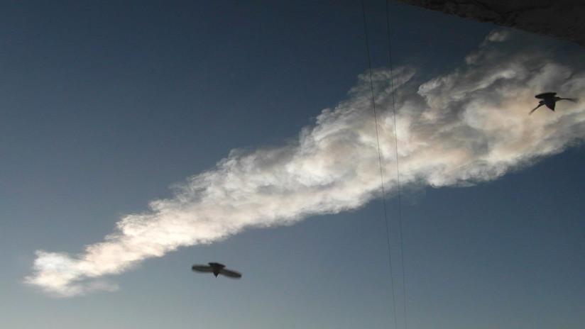 """""""Los asteroides podrían ser utilizados como arma de destrucción masiva"""""""