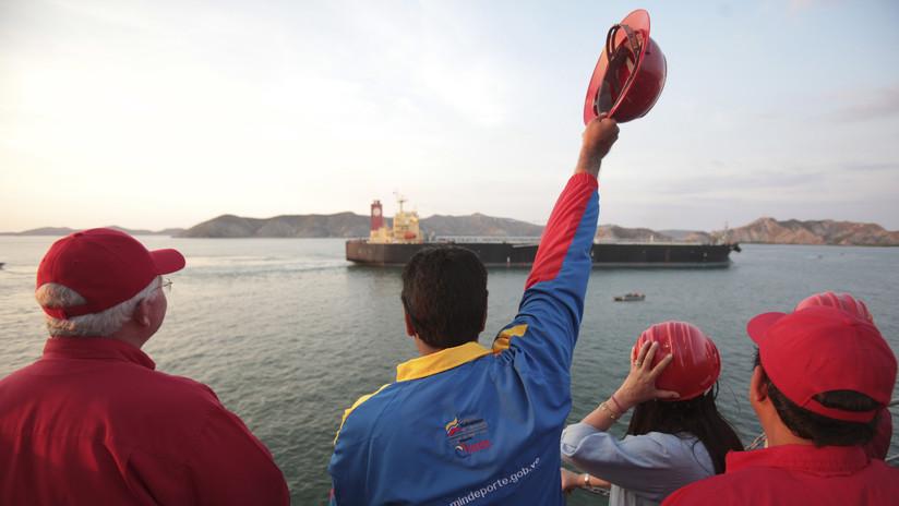 """Maduro a Trump vía Twitter: """"El embargo petrolero es inconveniente para los intereses de EE.UU."""""""