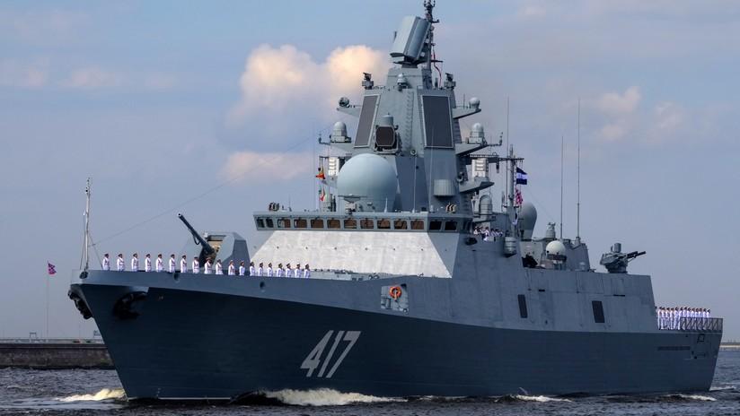Rusia lanzó más de 100 misiles de crucero durante la operación antiterrorista en Siria (VIDEO)